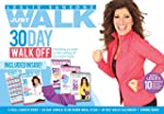 Leslie Sansone: 30 Day Walk Off Kit