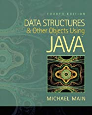 Data Structures and Other Objects Using Java (2-download) (4th Edition)