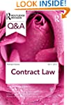 Q&A Contract Law 2011-2012