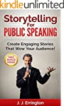 Storytelling: Storytelling For Public...