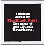 Brotherspar The Black Keys