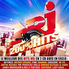 [MULTI]Nrj 200% Hits Compilation