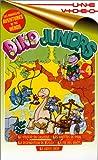 echange, troc Dino juniors vol 4 [VHS]