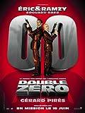 echange, troc Double zéro [VHS]
