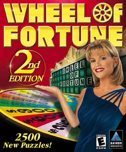Wheel of Fortune (2nd Edition)