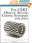The CERT Oracle Secure Coding Standar...