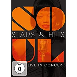 Soul Stars & Hits - Live In Concert