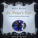 img - for St. Peter's Fair: The Fourth Chronicle of Brother Cadfael book / textbook / text book