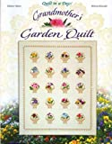 img - for Grandmother's Garden Quilt book / textbook / text book