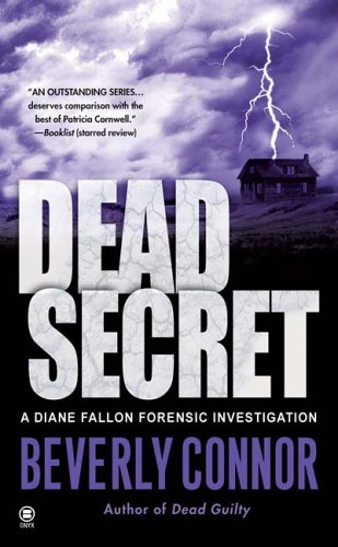 Image for Dead Secret (Diane Fallon Forensic Investigation, No. 3)