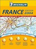 echange, troc Atlas routiers et touristiques Michelin - Atlas routiers : France, N° 20098 (A4 broché)