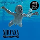 Nevermind (20th Anniversary Remastered Edition)by Nirvana