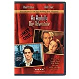 An Awfully Big Adventure [Import]by Hugh Grant