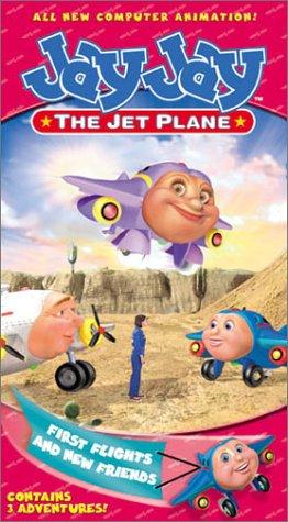 First Flights [VHS]