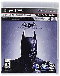 Batman: Arkham Origins - Playstation 3