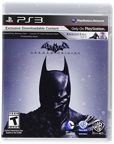 Batman: Arkham Origins - Photo