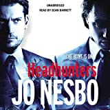 Headhunters (Unabridged)