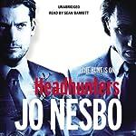 Headhunters | Jo Nesbo