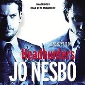 Headhunters | [Jo Nesbo]