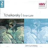 "Tchaikovsky: Swan Lakevon ""John Lanchberry"""