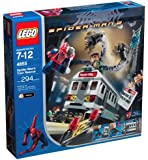 LEGO Spider-Man 2: Spider-Man's Train Rescue