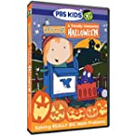 Peg & Cat: A Totally Awesome Hallowee...