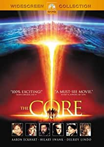 The Core (Widescreen Edition)