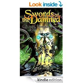 Adventures Dark & Deep: Swords of the Damned
