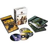 Akira Kurosawa: Four Samurai Classics (Seven Samurai / The Hidden Fortress / Yojimbo / Sanjuro) (The Criterion Collection)