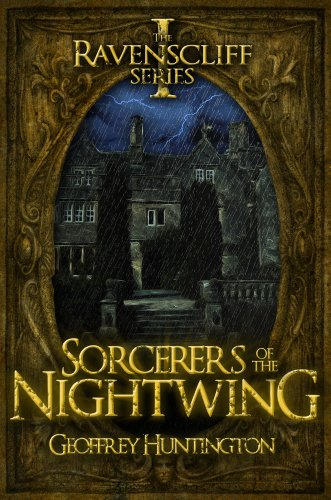 Sorcerers Of The Nightwing by Geoffrey Huntington ebook deal