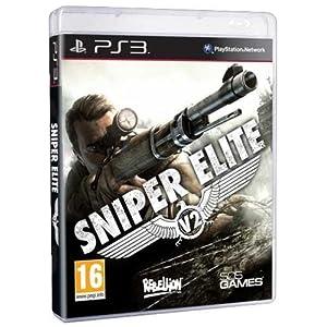 Sniper Elite V2 (uncut) [AT PEGI]