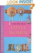Little Women (Oxford Children's Classics)