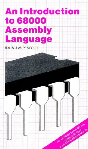 An Introduction to 68000 Assembly Language (BP)