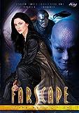 echange, troc Farscape 7: Starburst Edition 3.1 (2pc) (Dub) [Import USA Zone 1]