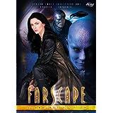 Farscape - Season 3, Collection 1 (Starburst Edition) ~ Ben Browder