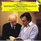 Mozart, W.A. : Piano Concertos Nos.21 & 23