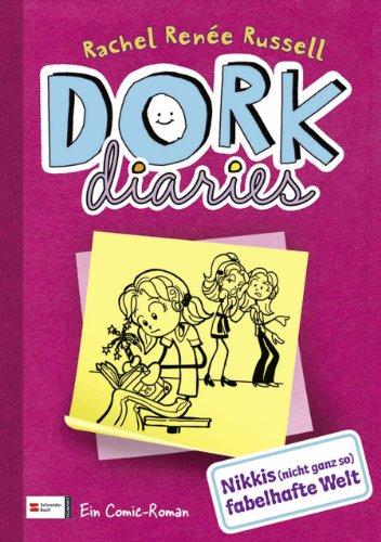 dork-diaries-band-01-nikkis-nicht-ganz-so-fabelhafte-welt-german-edition
