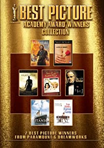 Best Picture Collection [Import]