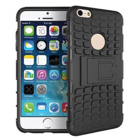 iphone6 / 6 plus 耐衝撃 コンポジット ケース / カバー アイフォン スマホ【AZEAL】