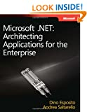 Microsoft .NET: Architecting Applications for the Enterprise (PRO-Developer)
