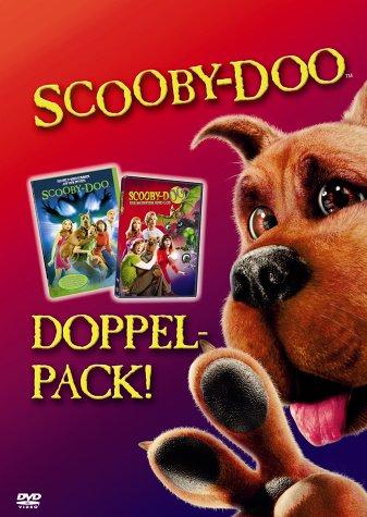 Scooby-Doo Doppelpack (2 DVDs)