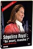 echange, troc Ségolène Royal : En avant marche !