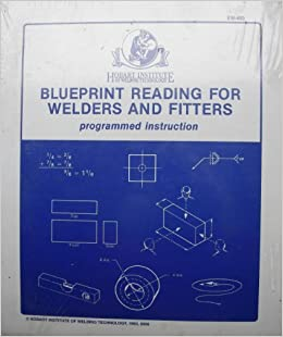 Blueprint Reading For Welders Fitters Programmed