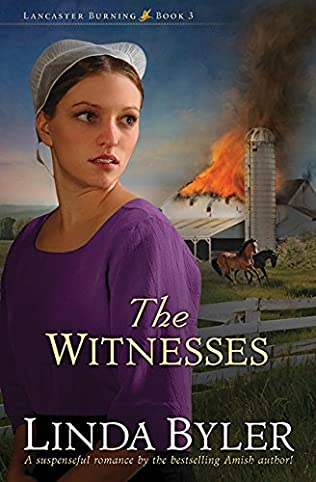 book cover of The Witnesses