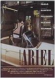 Ariel [DVD]