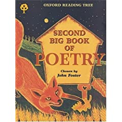 Oxford Reading Tree: Second Big Book of Poetry