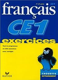 Français cours élémentaire 1re année