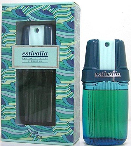 Puig Estivalia Eau de Toilette 50 ml Spray Picture