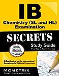 IB Chemistry (SL and HL) Examination...