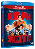 Ralph Spaccatutto (Blu-Ray 3D+Blu-Ray)